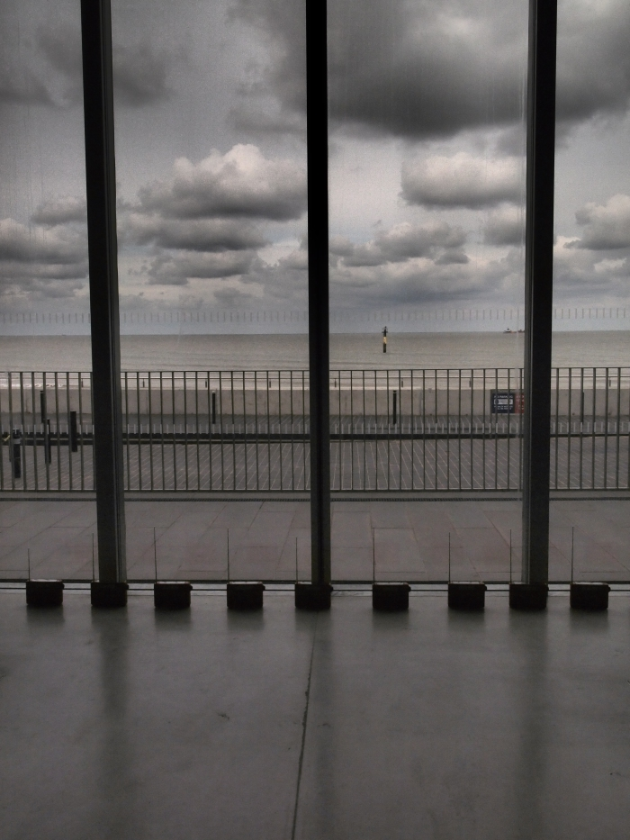 Radio Intervention Turner Contemporary Margate 2013